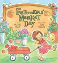 Farmers' Market Day (Hardcover)
