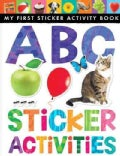 ABC Sticker Activities (Paperback)