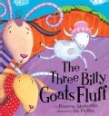 The Three Billy Goats Fluff (Paperback)