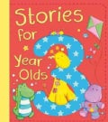 Stories for 3 Year Olds (Hardcover)