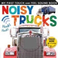 Noisy Trucks (Board book)