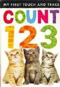 Count 123 (Board book)