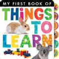 Things to Learn (Board book)