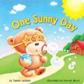 One Sunny Day (Board book)