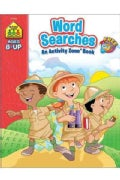 Word Searches (Paperback)