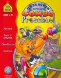 Flash Action Software Combo Preschool (Mixed media product)