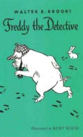 Freddy the Detective (Paperback)