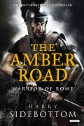 The Amber Road (Hardcover)