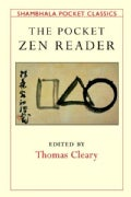 The Pocket Zen Reader (Paperback)