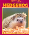 Caring For Your Hedgehog (Paperback)