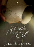 A Little Pot of Oil (Hardcover)