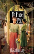 No Place for Fear (Paperback)