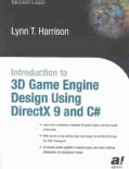 Introduction to 3d Game Engine Design Using Directx 9 and C# (Paperback)