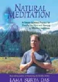 Natural Meditation (DVD video)