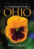 The Gardening Book for Ohio (Paperback)