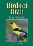 Birds of Utah: Field Guide (Paperback)