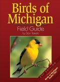 Birds Of Michigan Field Guide: Compatible With Birds Of Michigan
