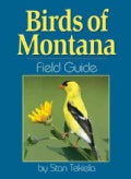 Birds Of Montana Field Guide (Paperback)