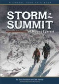 Storm at the Summit of Mount Everest: A Choose Your Path Book (Paperback)