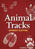 Animal Tracks of Midwest (Cards)
