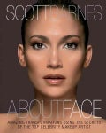 About Face: Amazing Transformations Using the Secrets of the Top Celebrity Makeup Artist (Paperback)
