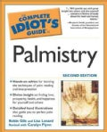 The Complete Idiot's Guide To Palmistry (Paperback)