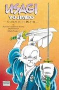 Usagi Yojimbo: Glimpses of Death (Paperback)