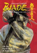 Blade of the Immortal 17: On the Perfection of Anatomy (Paperback)