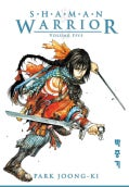 Shaman Warrior 5: The Butcher Camps (Paperback)