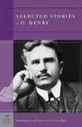 Selected Stories of O. Henry (Paperback)