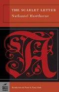 The Scarlet Letter (Paperback)
