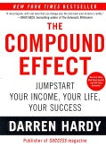 The Compound Effect (Paperback)
