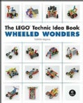 The LEGO Technic Idea Book: Wheeled Wonders (Paperback)