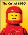 The Cult of LEGO (Hardcover)