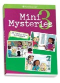 Mini Mysteries 3: 20 More Tricky Tales to Untangle (Paperback)