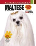 Maltese: Smart Owner's Guide (Paperback)