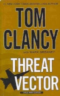 Threat Vector (Paperback)