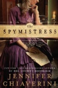 The Spymistress (Paperback)