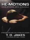 He-Motions: Even Strong Men Struggle (Paperback)