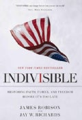 Indivisible: Restoring Faith, Family, and Freedom Before It&#39;s Too Late (Paperback)