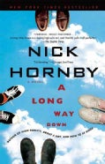 A Long Way Down (Paperback)