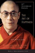 The Art of Happiness: A Handbook for Living (Hardcover)