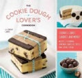 The Cookie Dough Lover's Cookbook (Spiral bound)
