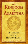 The Kingdom of Agarttha: A Journey into the Hollow Earth (Paperback)