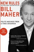 New Rules: Polite Musings from a Timid Observer (Paperback)