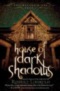 House of Dark Shadows (Paperback)