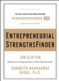 Entrepreneurial Strengthsfinder: Finding and Engaging the World's Most Talented Business Builders (Hardcover)