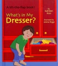 What's in My Dresser? (Hardcover)