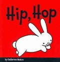 Hip, Hop (Board book)