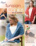 Tunisian Cables to Crochet (Paperback)
